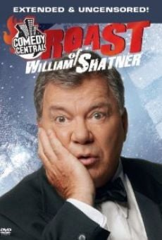 Comedy Central Roast of William Shatner on-line gratuito
