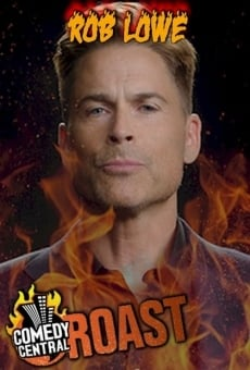 Comedy Central Roast of Rob Lowe on-line gratuito