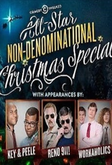 Comedy Central's All-Star Non-Denominational Christmas Special online kostenlos