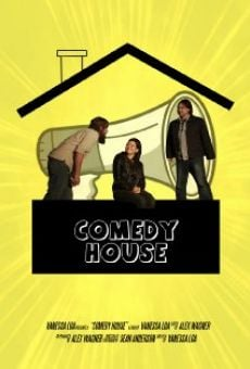 Comedy House online