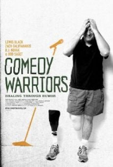 Ver película Comedy Warriors: Healing Through Humor
