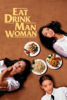Ver película Comer, beber, amar