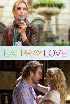 Ver película Comer, rezar, amar