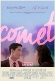 Ver película Comet
