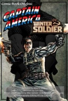 Comic Book Origins: Captain America - Winter Soldier