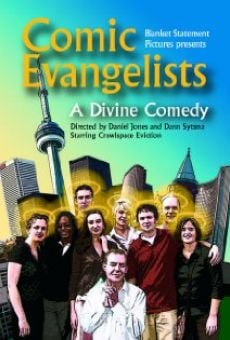Comic Evangelists on-line gratuito