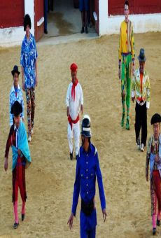 Cómicos, artistas...¡toreros! online kostenlos