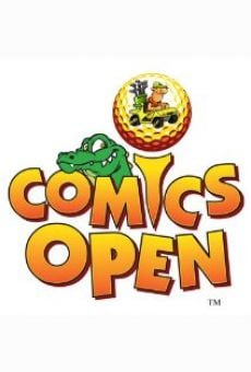 Watch Comics Open online stream