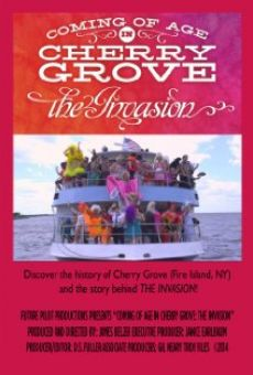 Película: Coming of Age in Cherry Grove: The Invasion