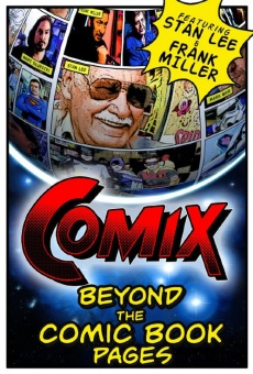 COMIX: Beyond the Comic Book Pages on-line gratuito