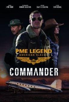 Commander online