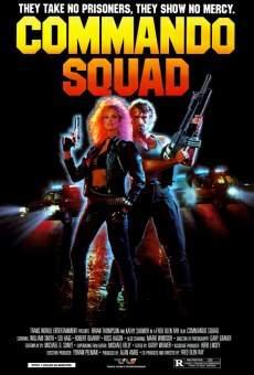 Ver película Commando para matar