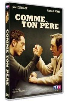 Ver película Comme ton père