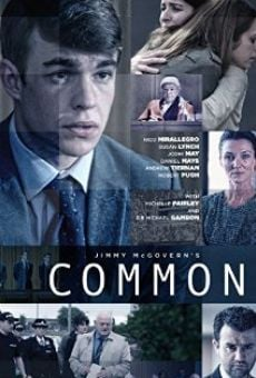 Watch Common online stream
