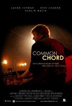 Watch Common Chord online stream