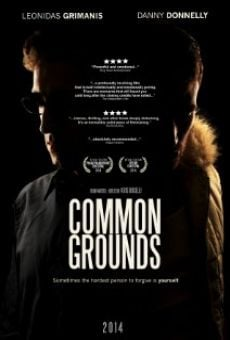 Common Grounds online