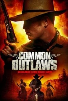 Película: Common Outlaws