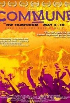 Ver película Commune