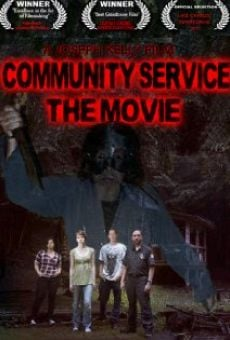 Community Service the Movie on-line gratuito