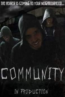 Community en ligne gratuit