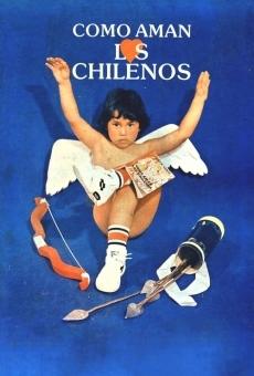 Ver película Cómo aman los chilenos