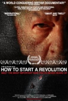 How to Start a Revolution on-line gratuito