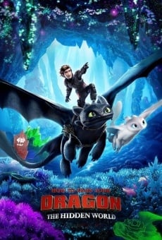 How to Train Your Dragon: The Hidden World online kostenlos