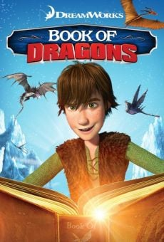 How to Train Your Dragon: Book of Dragons