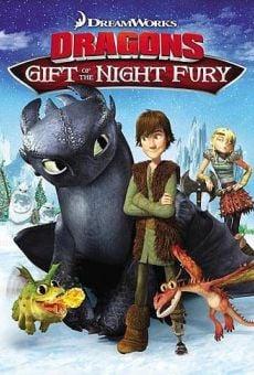 Ver película Cómo entrenar a tu dragón: Gift of the Night Fury