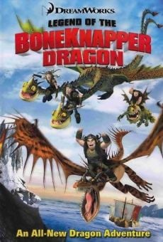 How to Train Your Dragon: Legend of the Boneknapper Dragon