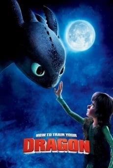 Ver película Cómo entrenar a tu dragón