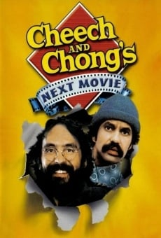 Cheech and Chong's Next Movie online