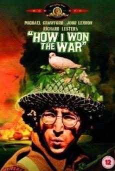 Ver película Cómo gané la guerra