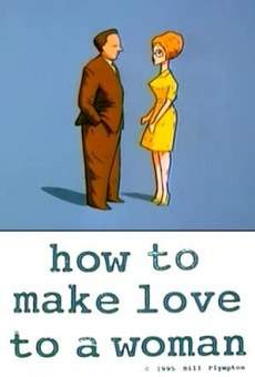How to Make Love to a Woman gratis