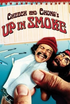 Up in Smoke online kostenlos