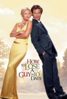 Ver película Cómo perder a un chico en 10 días
