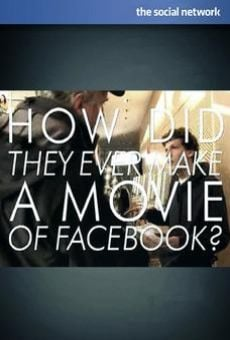 Ver película ¿Cómo pudieron hacer una película sobre Facebook?