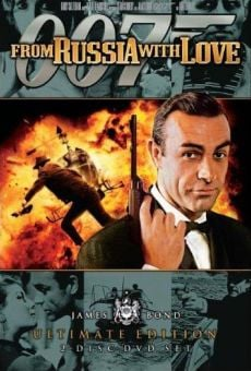 Inside 'From Russia with Love' on-line gratuito
