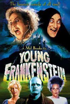 Cómo se hizo: El jovencito Frankenstein online gratis