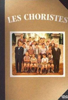 Ver película Cómo se hizo: Los chicos del coro