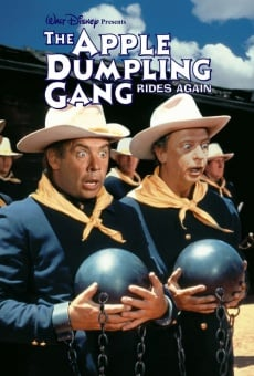 The Apple Dumpling Gang Rides Again en ligne gratuit