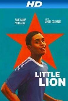 Ver película Como un león