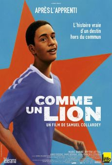 Comme un lion on-line gratuito