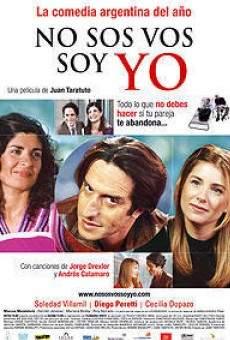 Ver película Como vos y yo