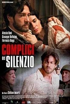 Ver película Cómplices del silencio