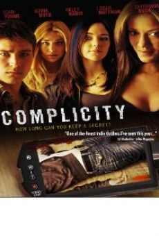 Watch Complicity online stream
