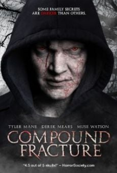Compound Fracture online