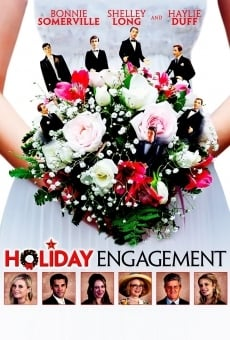 Holiday Engagement online streaming