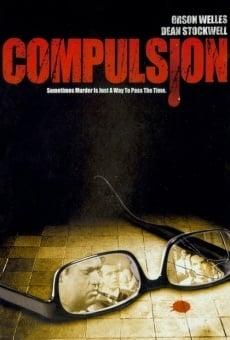 Ver película Compulsión