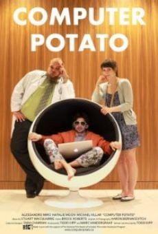 Ver película Computer Potato